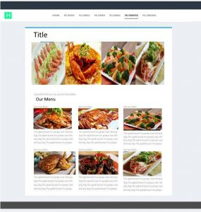 Website Design Layout2